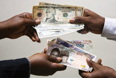 Nigeria Sinks Deeper Into External Debt