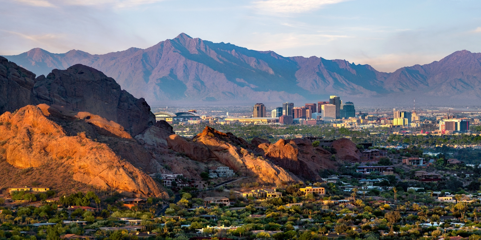 Top things to do in Phoenix with family