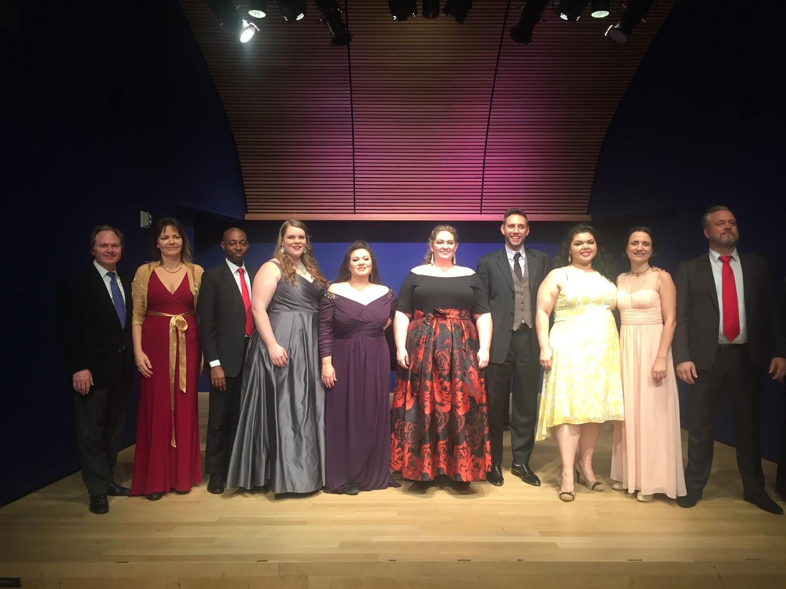 VOCE DI MECHE: LYRA NEW YORK INTERNATIONAL VOCAL COMPETITION
