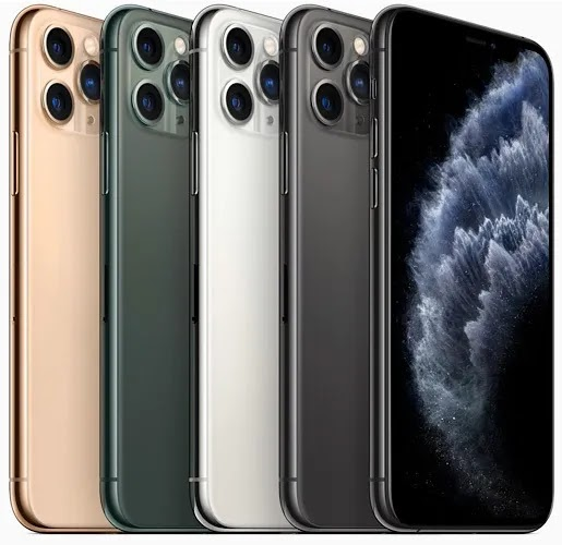 أخبار Apple Iphone 11 Pro
