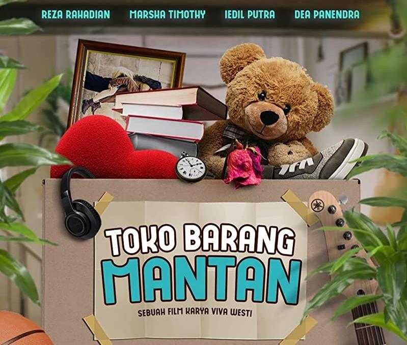 Toko Barang Mantan (2020) WEBDL