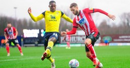 Oxford United vs Lincoln City Preview and Prediction 2021