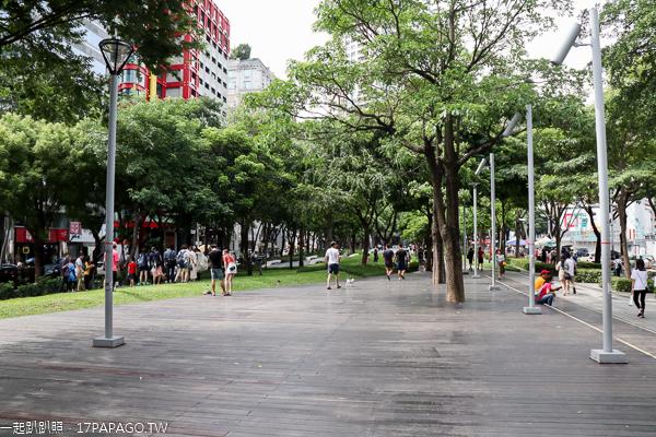 台中西區|猿田彥珈琲和Flipper's舒芙蕾鬆餅即將在台中勤美誠品綠園道開幕
