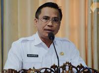 Rapat Pleno TPAKD Kobi Dibuka Wakil Walikota Bima