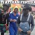 Plan your Ati-Atihan Festival 2018   Schedule in Kalibo Aklan