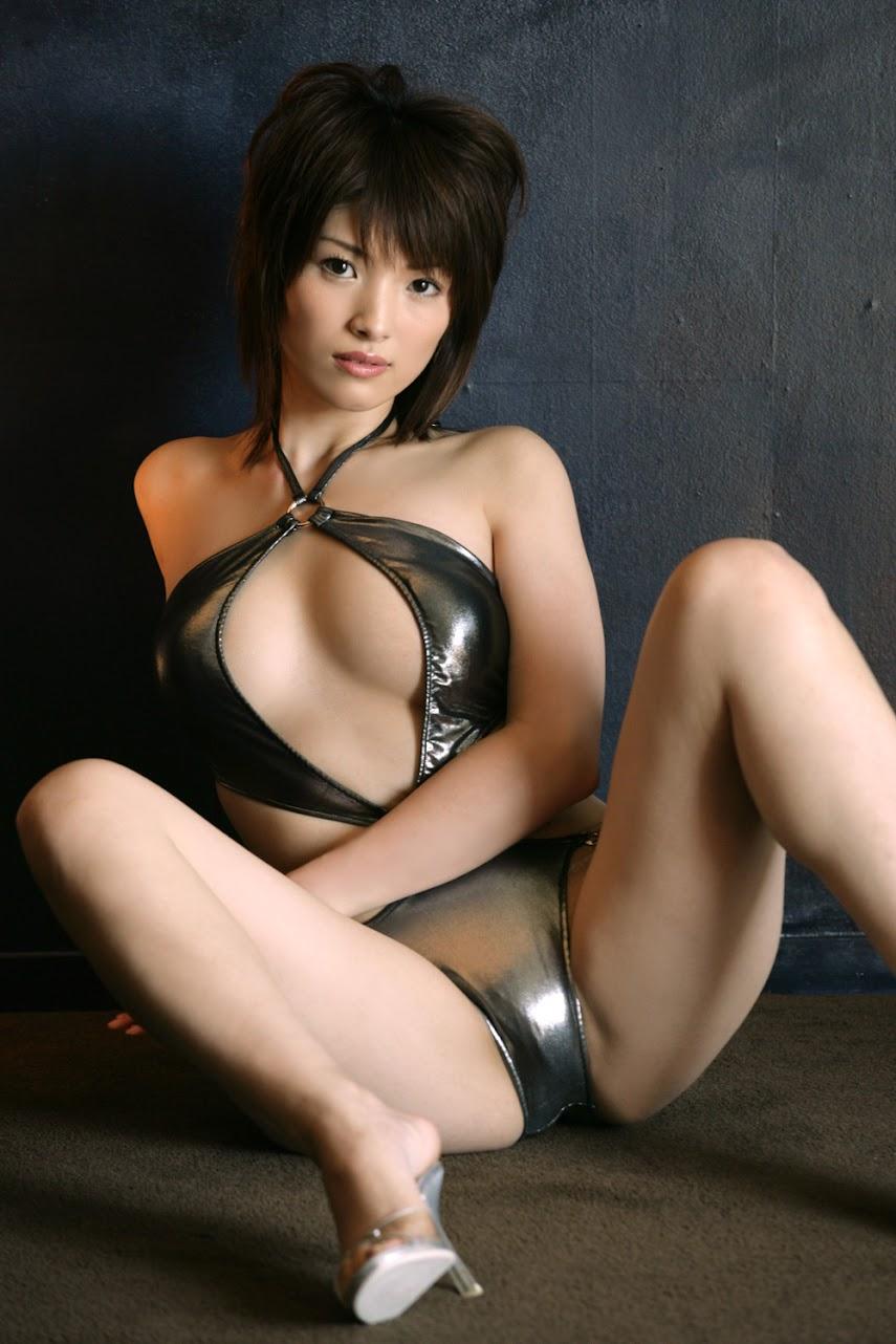 2222 [TTW] Yoshimi Hamasaki 浜崎慶美 (2008.03)
