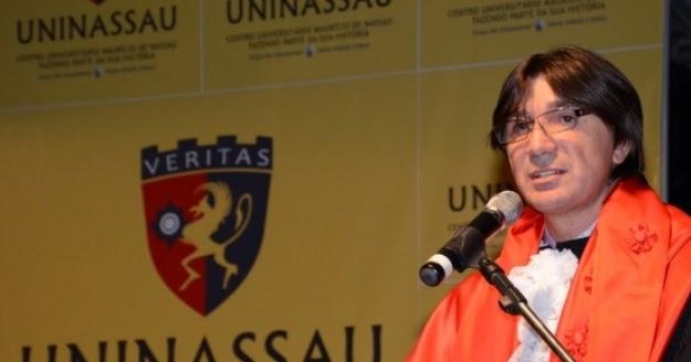 Janguiê Diniz envia Nota de Esclarecimento rebatendo decisão do CNMP