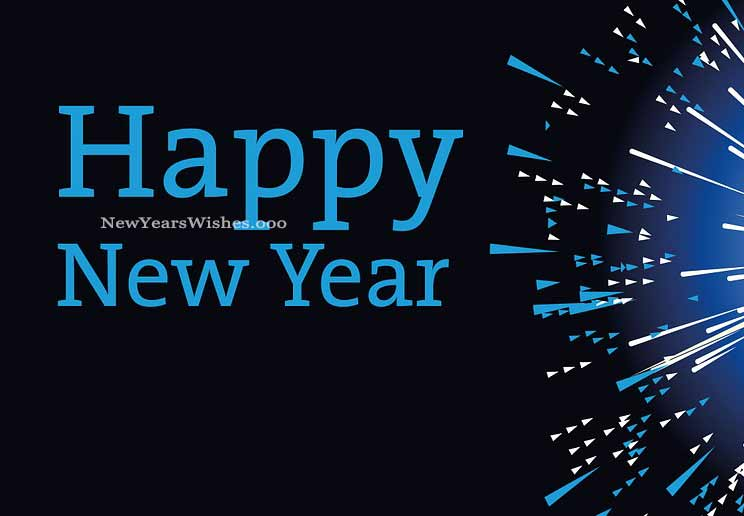 happy new year wishes images quotes