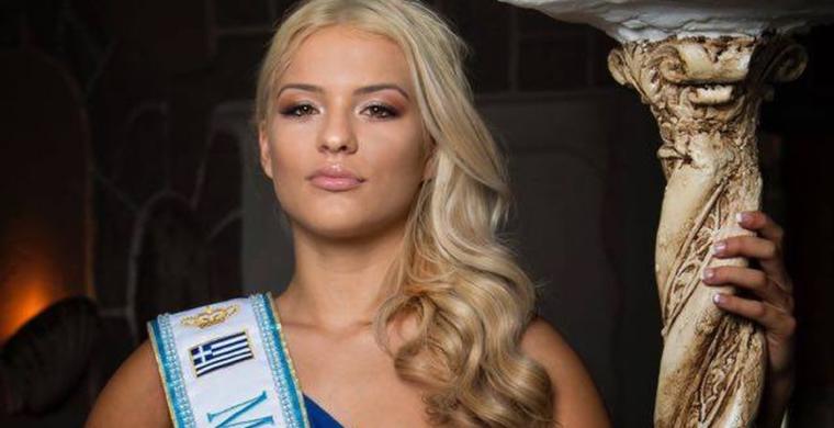 Η Τρικαλινή Star Ελλάς Ραφαέλα Πλαστήρα εξομολογείται: «Δεν θα πήγαινα ποτέ στο GNTM γιατί…»