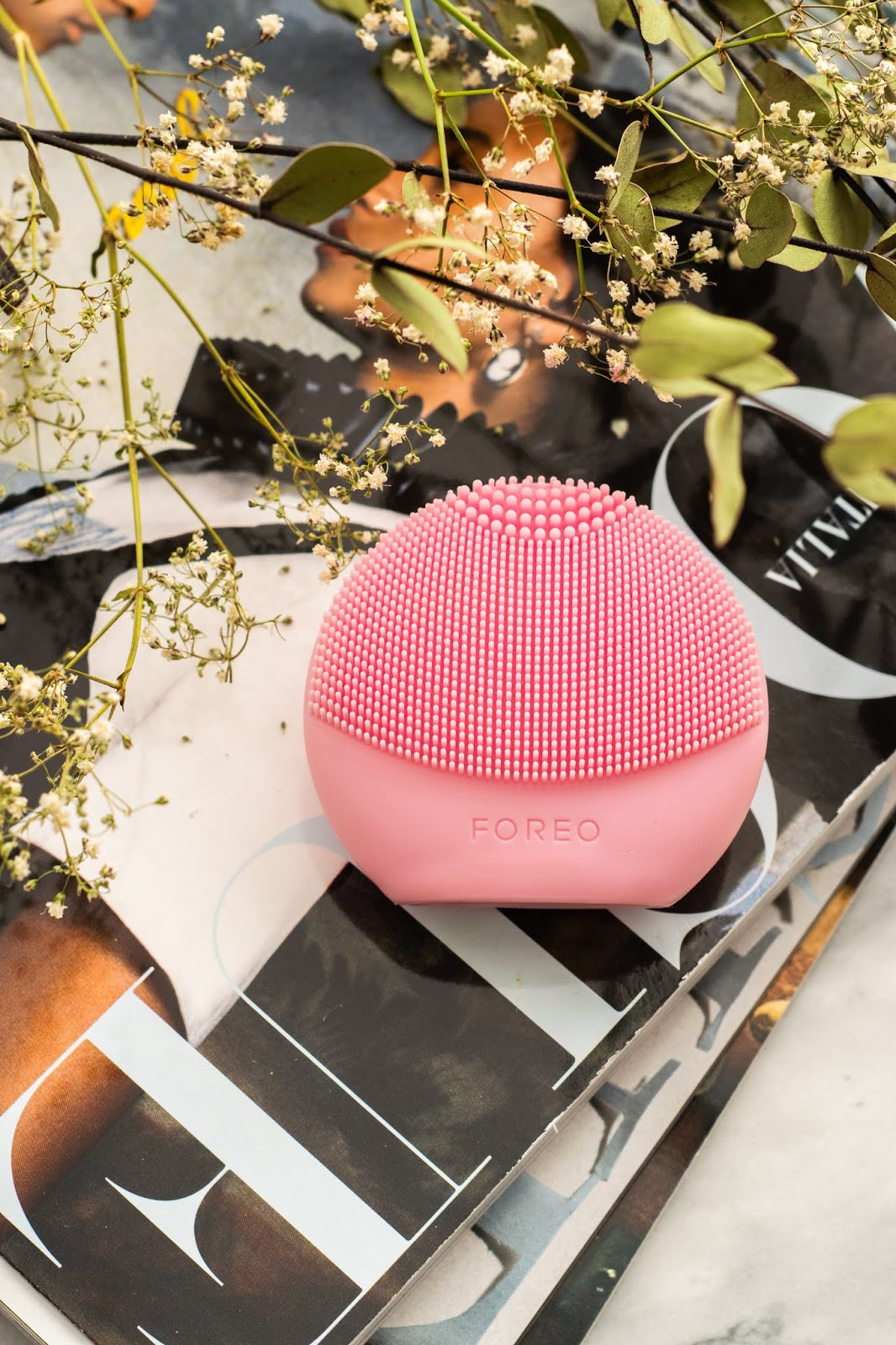 FOREO LUNA play plus | notino.pl