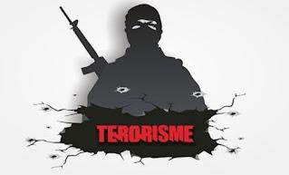 KAWAN WISATAWAN WASPADA TERORISME !