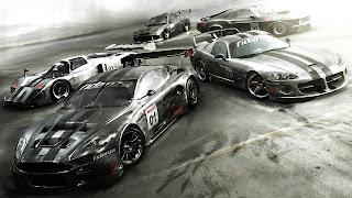 Race Driver: Grid Xbox 360 Wallpaper