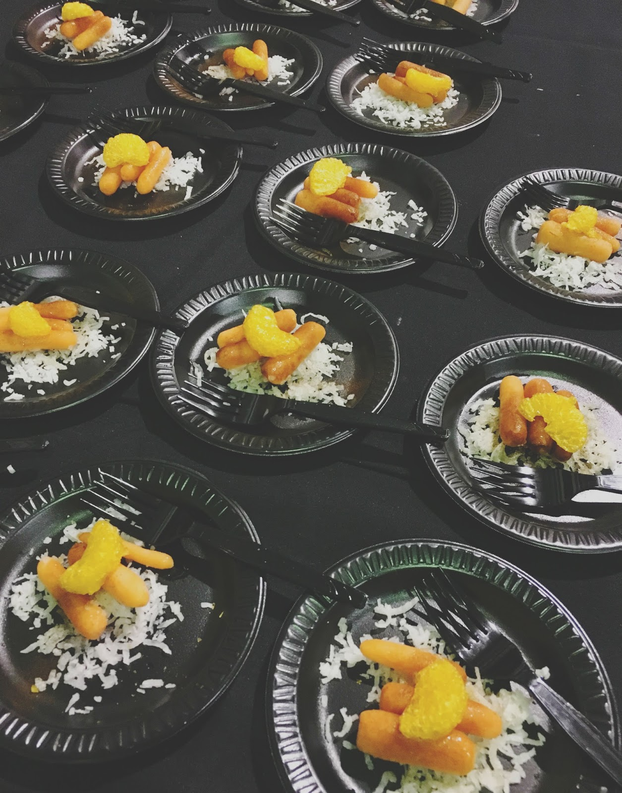 eculent at the 2016 Houston Press Menu of Menus Extravaganza