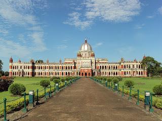Cooch Behar Palace image