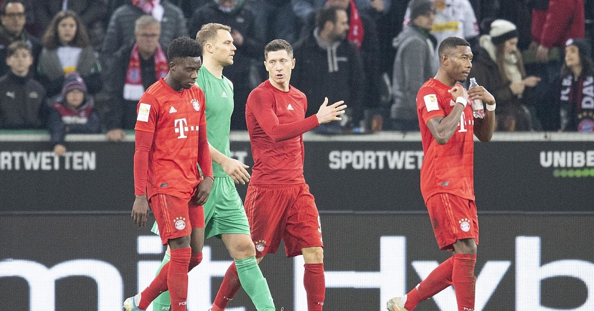 Zusammenfassung Bayern Bremen