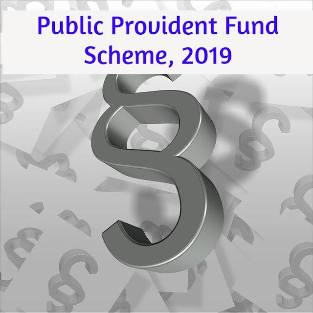 public-provident-fund-scheme-2019