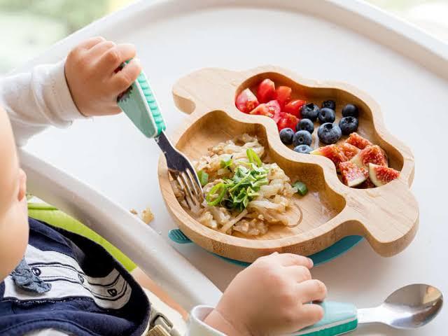 Menu Makanan untuk Otak Anak
