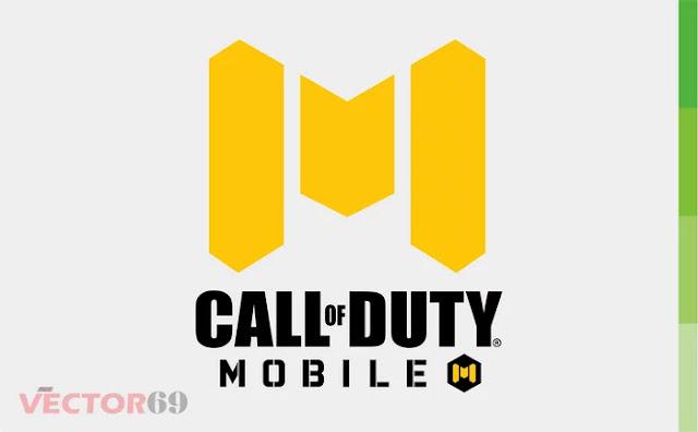 Call of Duty (COD) Mobile Logo - Download Vector File CDR (CorelDraw)