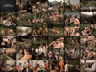 Каникулы у бабушки / Prázdniny u starej mamy. 1976.