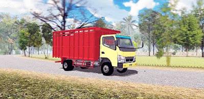 ES Truck Simulator ID truck
