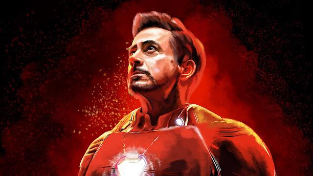 Imagem, Iron Man, Homem de Ferro,  Robert Downey Jr, Hd, 4k.