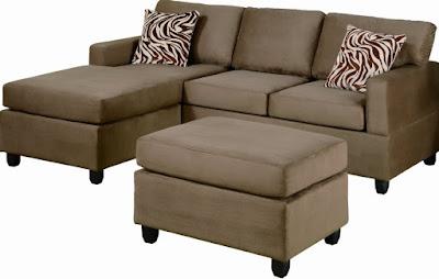 gambar sofa tamu modern