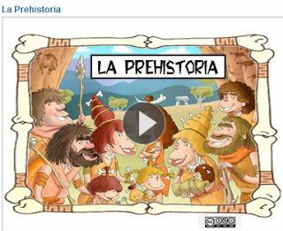 http://www.authorstream.com/Presentation/coliflora-2814631-la-prehistoria/