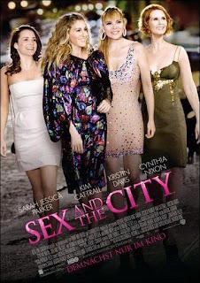 Sexo en la ciudad: la película