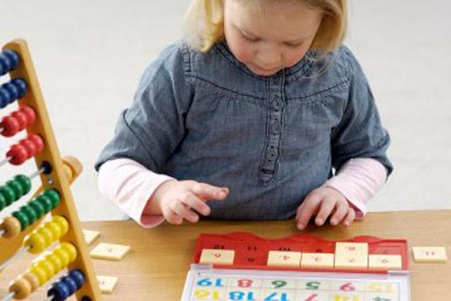 Seperti Inilah Alasannya, Mengapa Anak Dibawah 4 Tahun Jangan Diajarkan Calistung