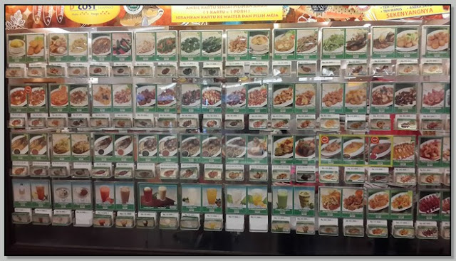 Tempat Makan Enak Buat Keluarga Di Surabaya