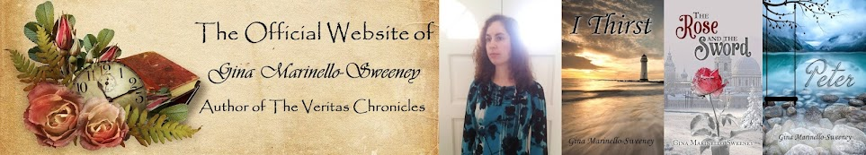 The Official Website of Gina Marinello-Sweeney