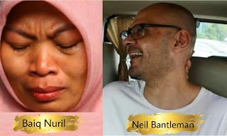 Terpidana Sodomi Dibebaskan, Netizen : Baiq Nuril Prioritas Om Jokowi