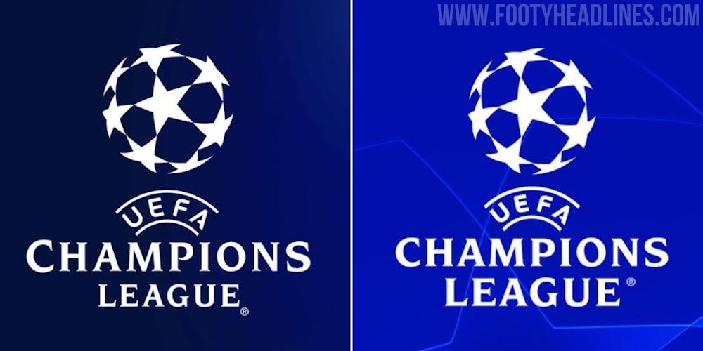 Champions League Logo / Uefa Logos Promotions
