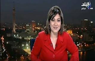 برنامج صالة التحرير حلقة الإثنين 1-1-2018 عزة مصطفى
