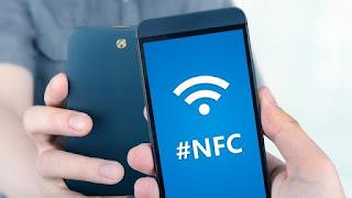 2 Cara Menggunakan Fitur NFC di Semua Smartphone