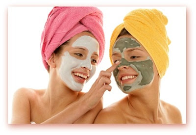 Winter Fairness Face Packs for All Skin Types