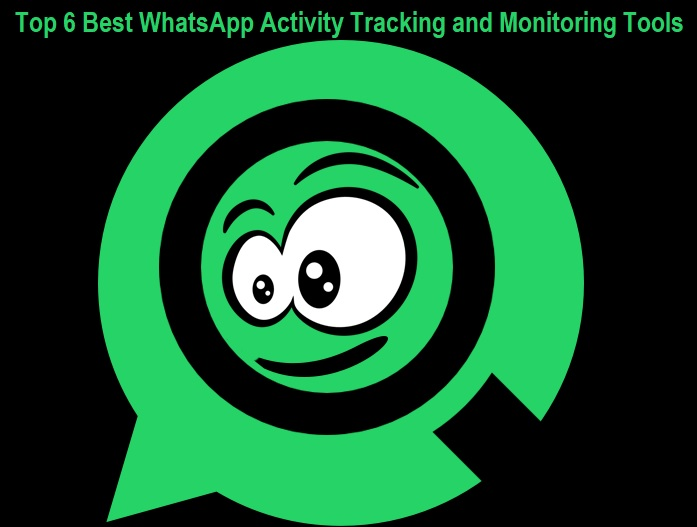 WhatsApp Activity Tracking