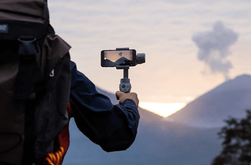 DJI Osmo Mobile 2 is available at PH for PHP 7,990