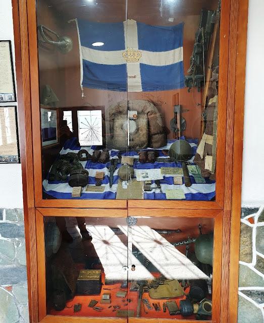 Οχυρό Ρούπελ: Ενα ζωντανό μουσείο στρατιωτικής ιστορίας σε υψόμετρο 1.339 μέτρων