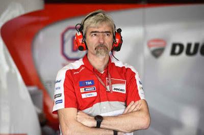 Dua Kali Menang, Bos Ducati Kecewa dengan Klasemen Akhir