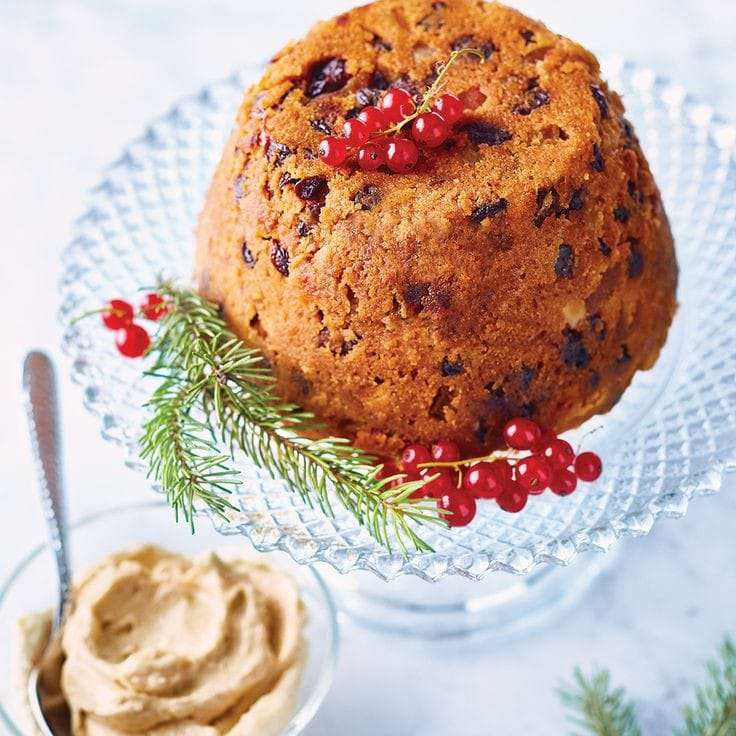 National Plum Pudding Day Wishes Pics