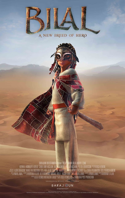Review Film BILAL a New Breed of Hero