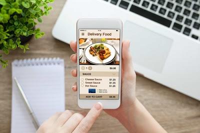 Gambar - Startup Makanan Mengubah Cara Kita Mempersiapkan Menu Makanan Kita