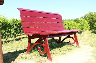 big bench monferrato ruchè