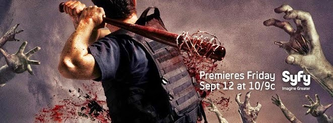Z NATION serial onine gratis