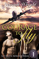 Courage To Fly #1