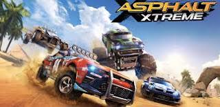 Download Asphalt Xtreme Mod apk v1.2.0j