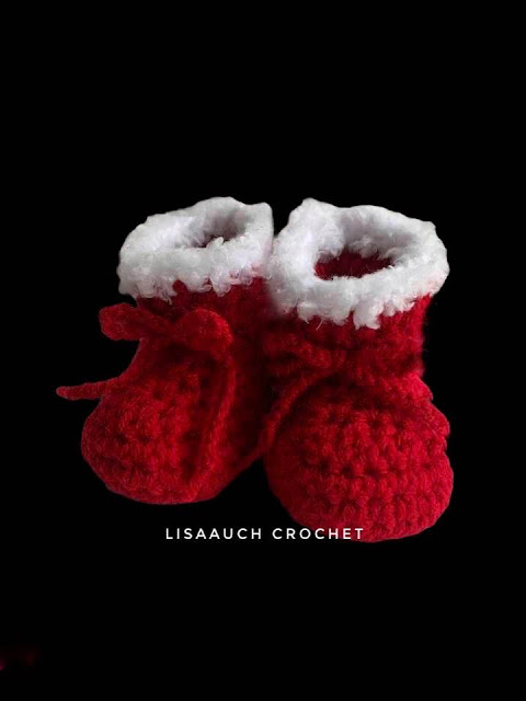 baby booties crochet pattern free baby booties crochet pattern