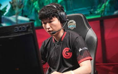 """CG LirA để mất baron khi còn 1 máu: """" Tôi đã xem các trận đấu của Score trước khi đến đây. Tôi nghĩ lời nguyền của anh ta đã ứng nghiệm với mình"""""""