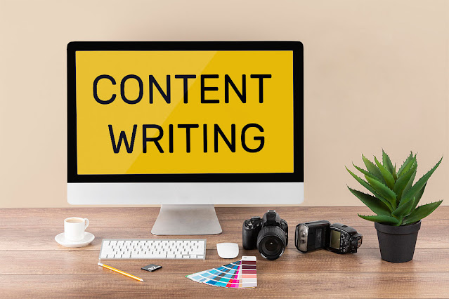 Content Writing in Pakistan